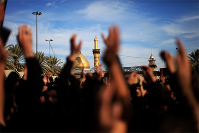 Who is <b>Hussain?</b>