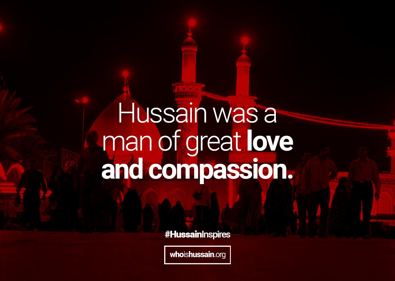 Hussain - Muharram - Ashura