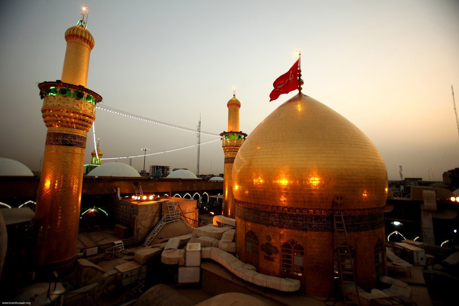 imam hussain house - photo #20